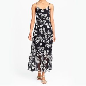 J Crew Mercantile Maxi Dress